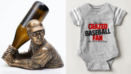 Holiday Gifts for Baseball Fans » Foul