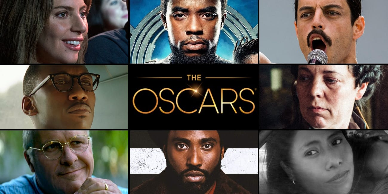 bester film 2019 oscar