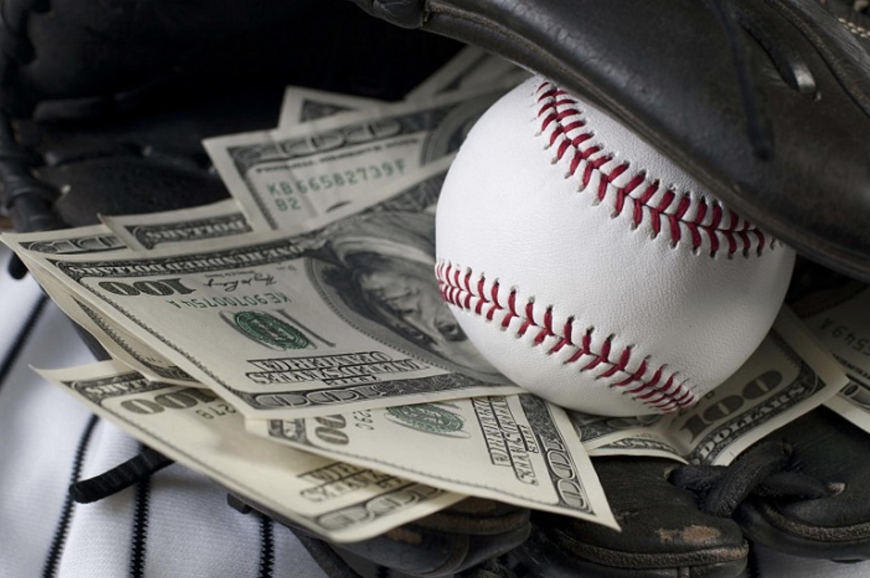 Baseball-bet